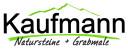 Grabmale & Natursteine Kaufmann