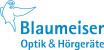 Optik & Hörgeräte  Blaumeiser