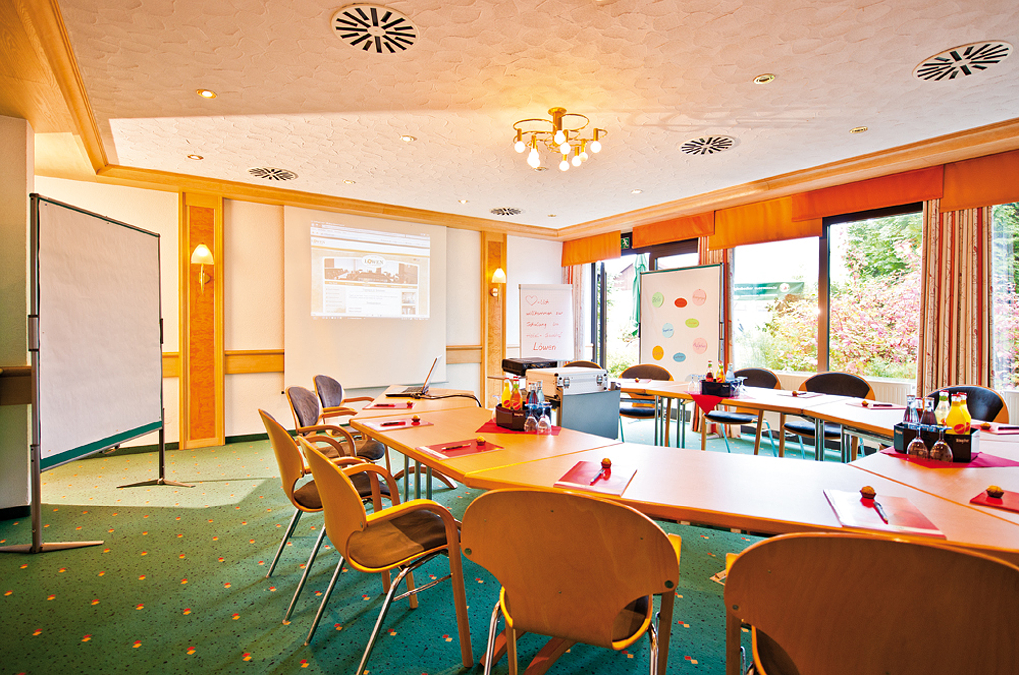 Hotel Garni Pflug Dornhan