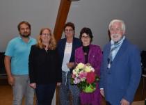 Mitgliederversammlung 2019 gut besucht